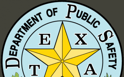 Texas DPS Sets Up Licensing Stings